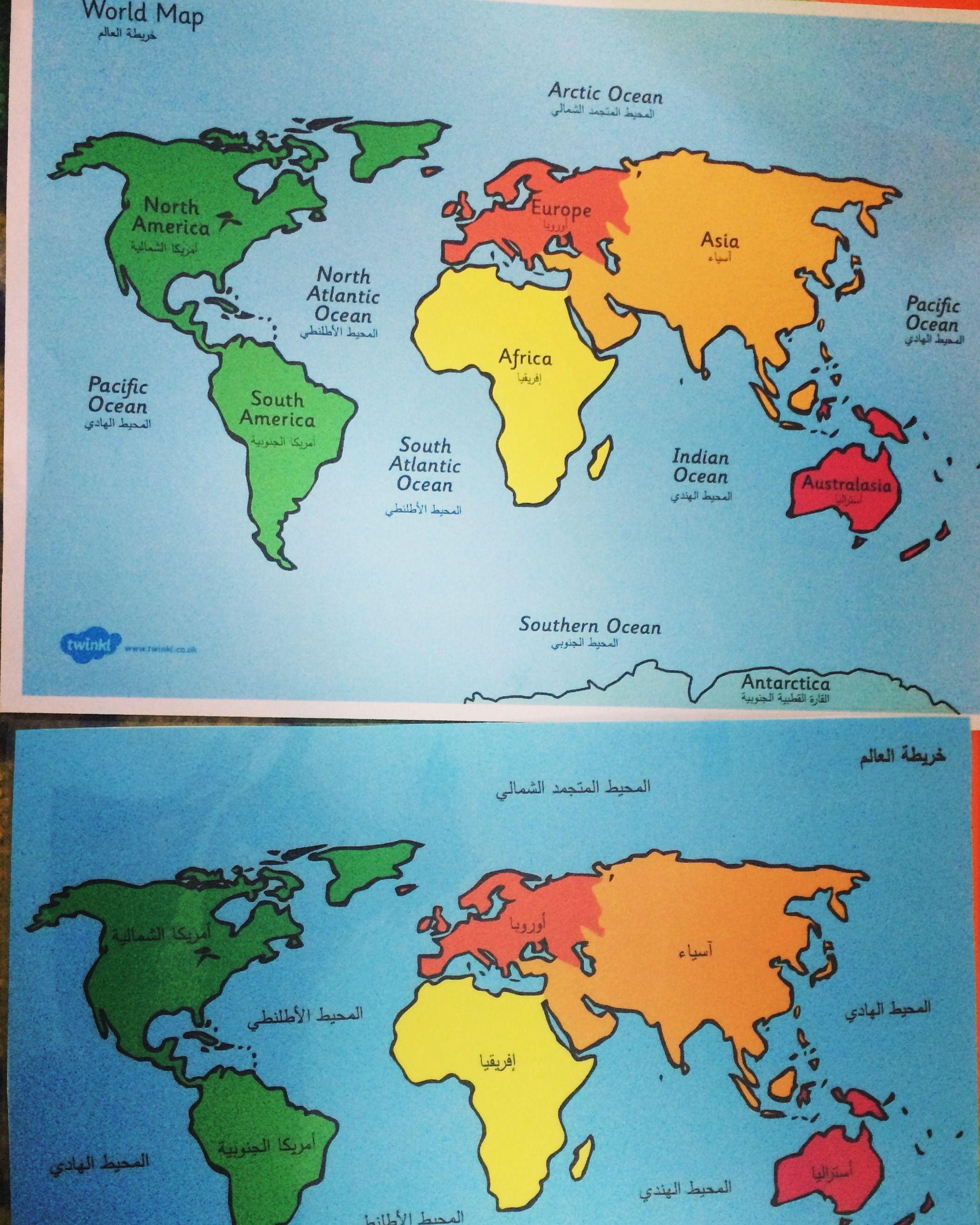 Pin On World Maps Open Mindedness