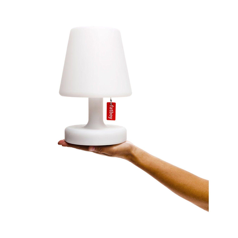 Amazon Com Fatboy Edison The Petit Lamp Portable Portable Led Lights Table Lamp Lamp