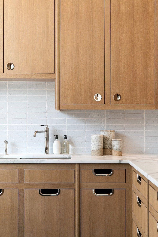 The Return Of The Wood Kitchen Room For Tuesday Kitchen Design Kitchen Accessories Design Interior Design Kitchen