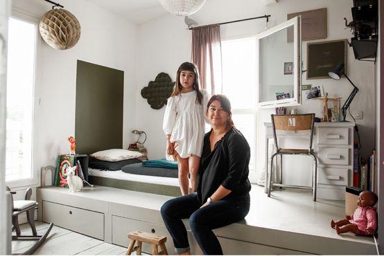 Sonia lucano la chambre de mona par the socialite family les enfants du design