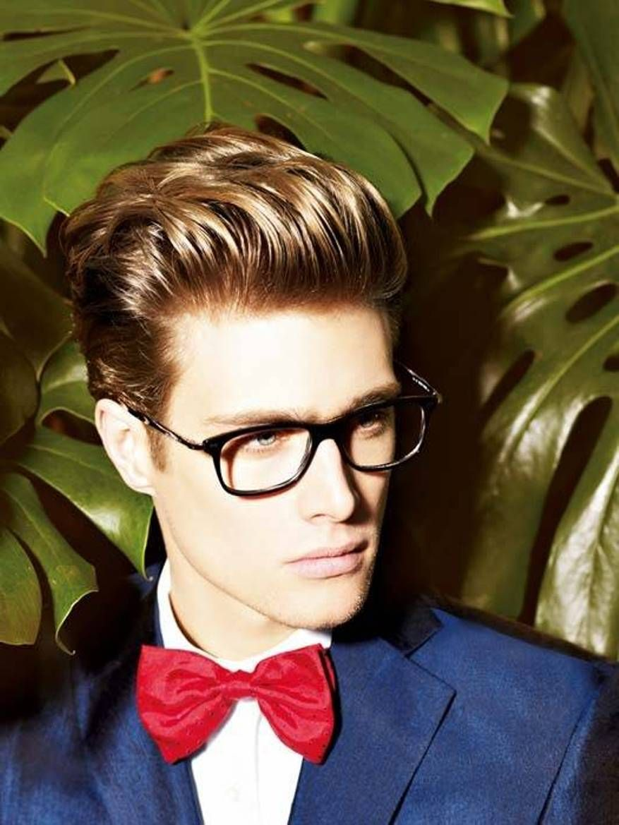 Fabulous For Men Hairstyles And Plastic Surgery Photos On Pinterest Hairstyles For Men Maxibearus