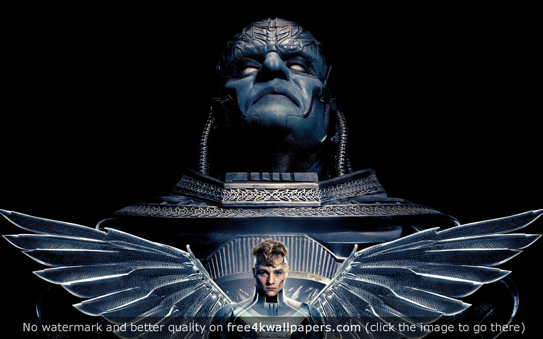 X Men Apocalypse Archangel Hd Wallpaper Apocalypse Movies X Men Apocalypse X Men