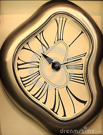 Odd Wall Clock Clock Wall Clock Wall