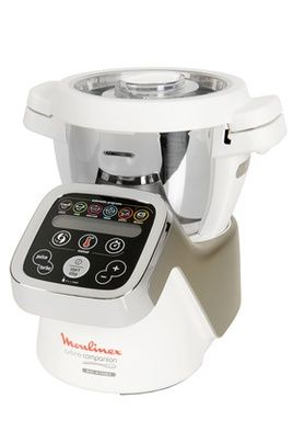 robot cuiseur moulinex hf800 companion