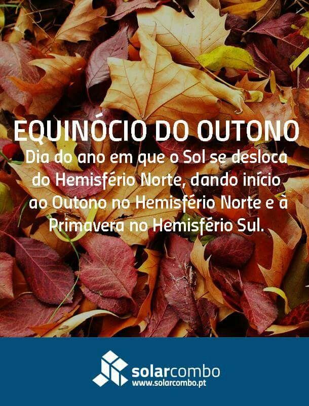 Equinócio do Outono