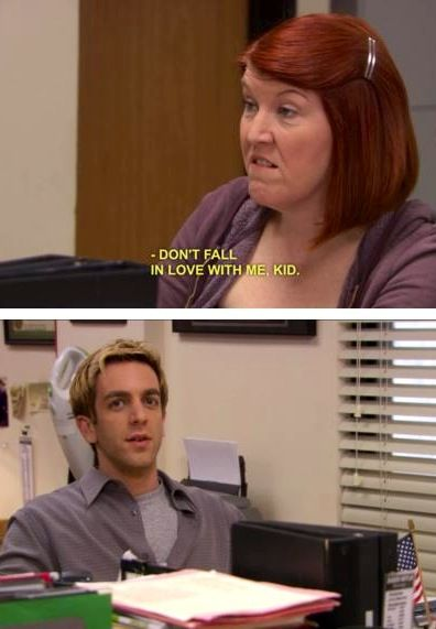 The Office Love Quotes With Timestamp : office, quotes, timestamp, Shielded, Heart:, Yourself, Falling, Seduction, Target, V1b12,, Raven, Amazon.com, Office,, Office, Show,, Humor