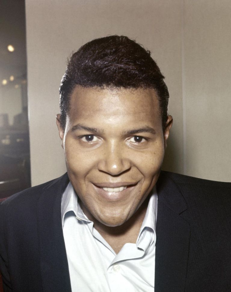 All became chubby checker real name advise