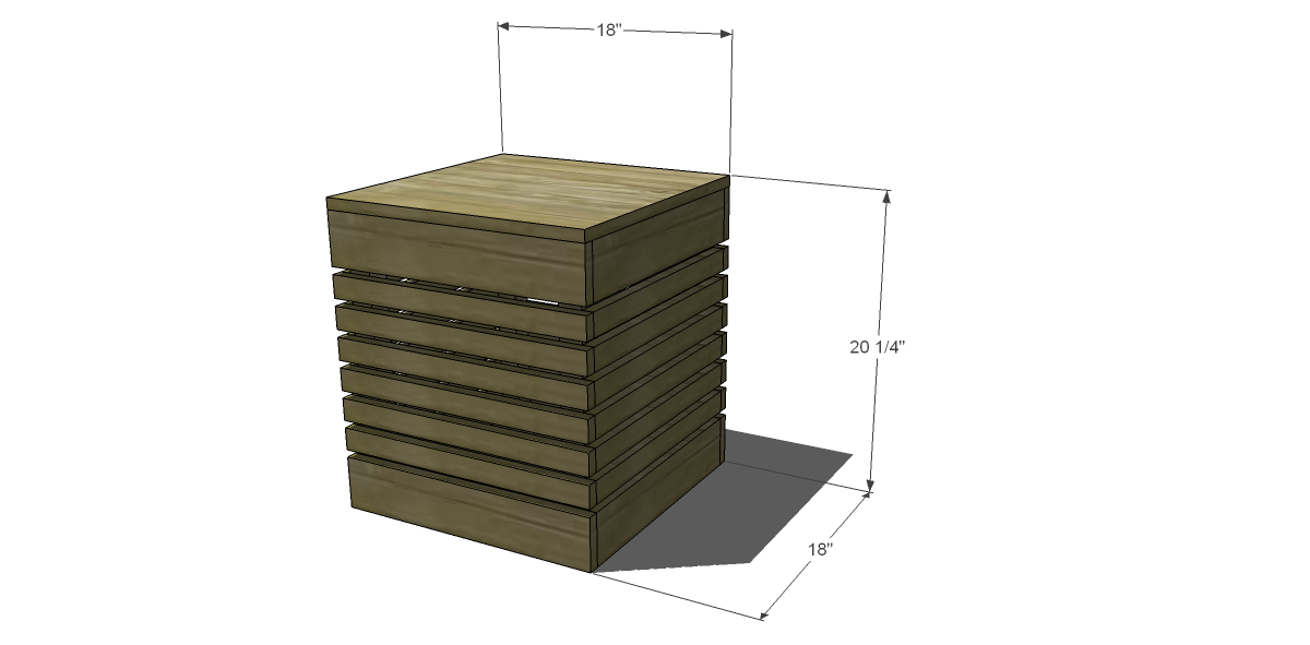 Dimensions for free diy furniture plans on how to build a for 2x4 furniture plans free