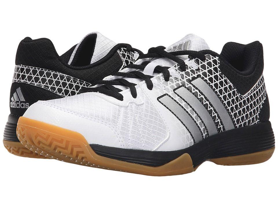 25e69610589ef8 ADIDAS ORIGINALS ADIDAS - LIGRA 4 (WHITE MATTE SILVER BLACK) WOMEN S  VOLLEYBALL SHOES.  adidasoriginals  shoes