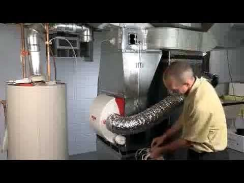 Whole House Humidifiers Installation