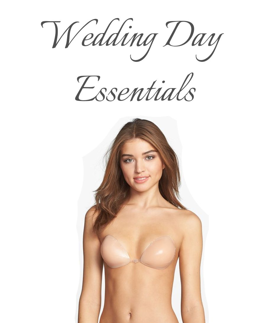 What To Wear Under Your Wedding Dress Day Essentials Nordstrom Lingerie