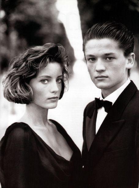 Lucie et Daniel de la Falaise