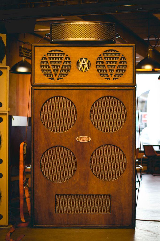 Axis Soundsystem - Speakerplans com Forums | Audio | Audio