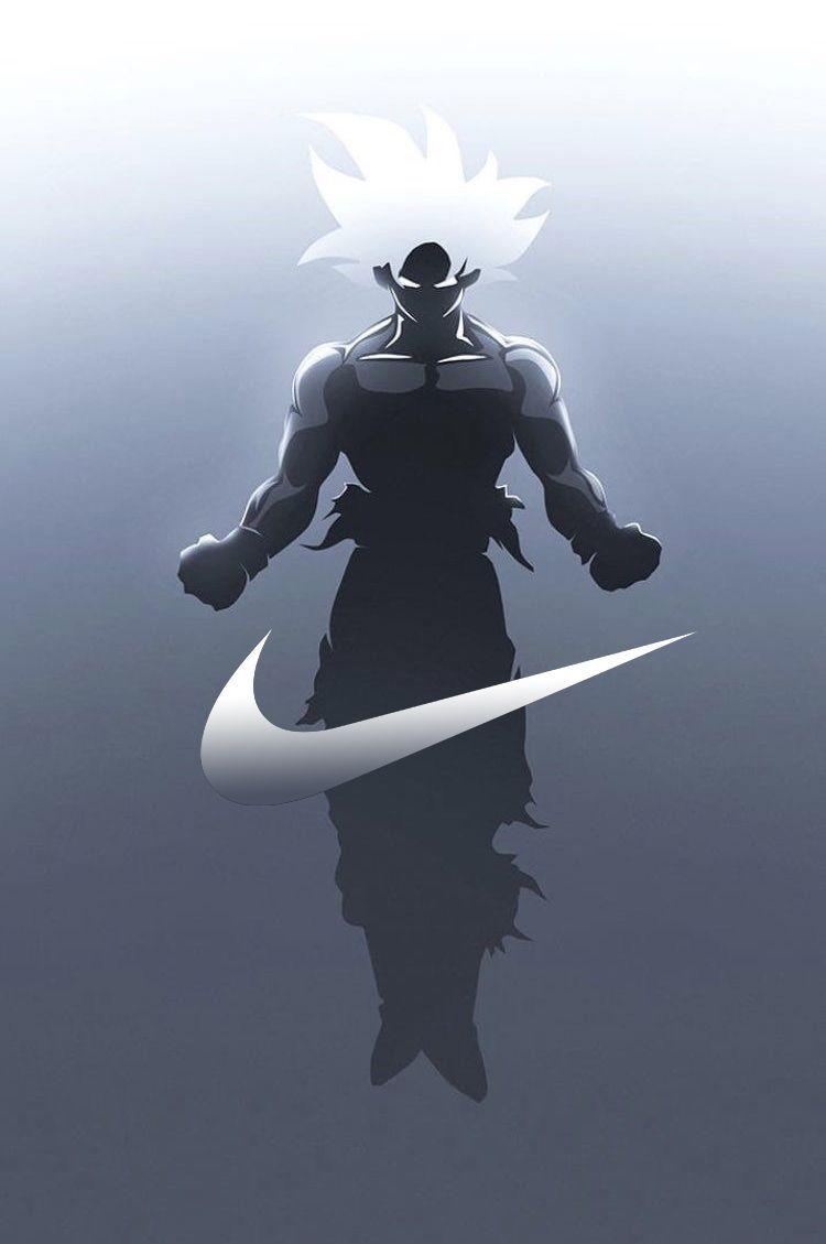 Pin By Kylian Gentil On Nike Dragon Ball Super Artwork Dragon Ball Super Manga Dragon Ball Artwork