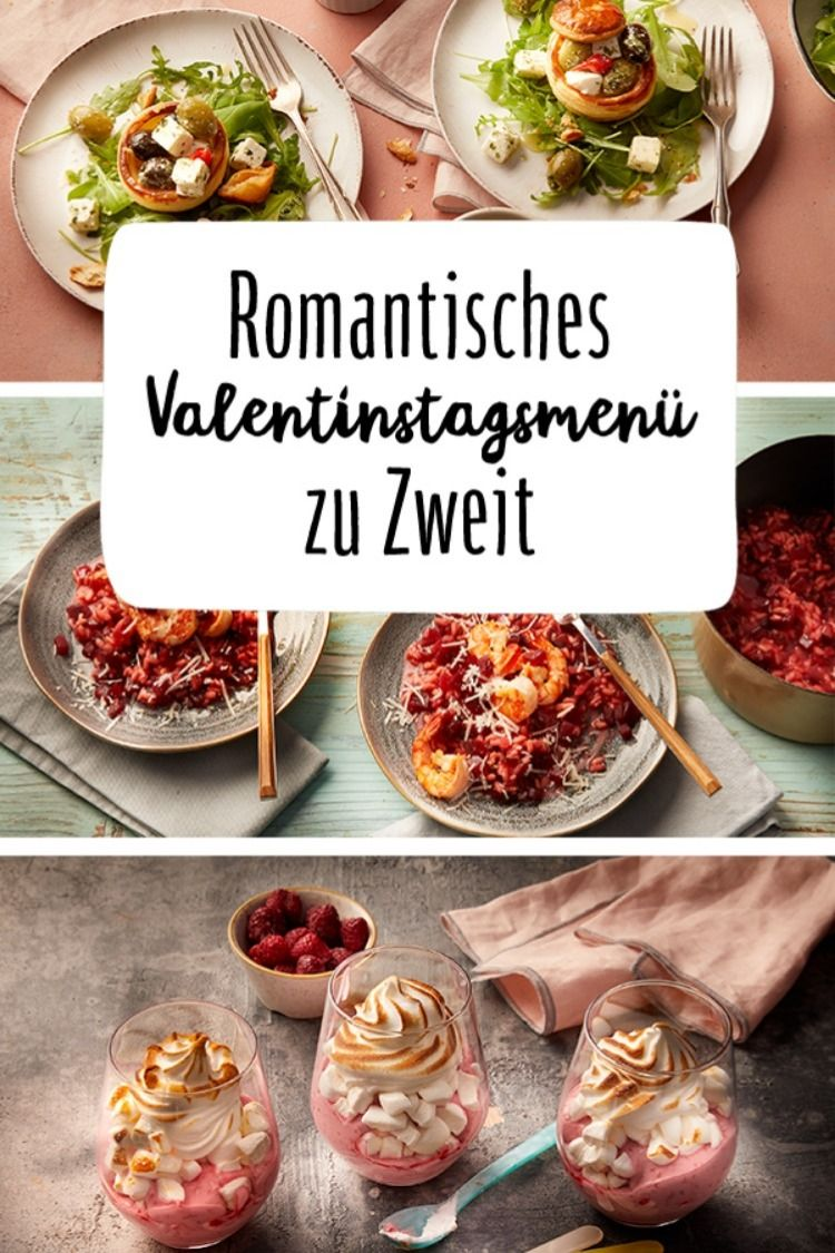 Thermomix valentinstag menu