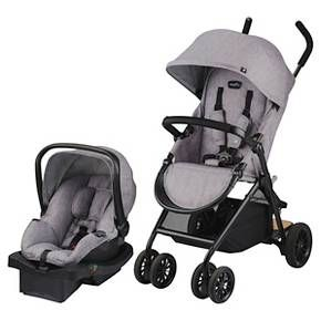 39+ Stroller with car seat target info