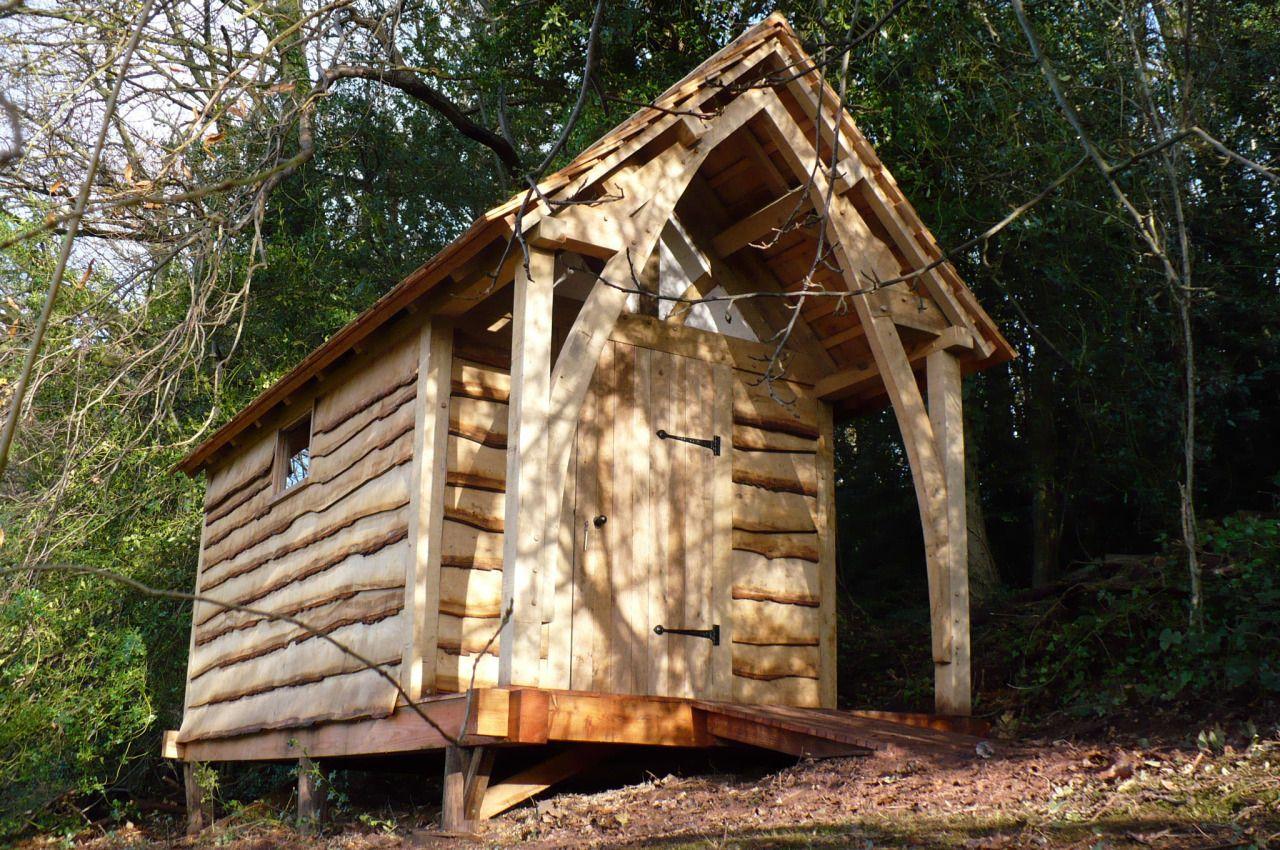 Timber porn