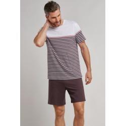 Photo of Pyjamas kurz für Herren