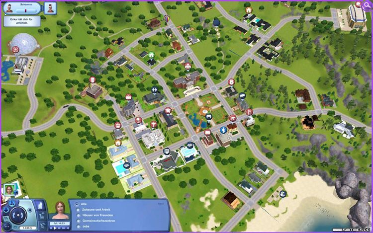 The Sims 3 Free Download Full Version Mac Pc Free Games Aim