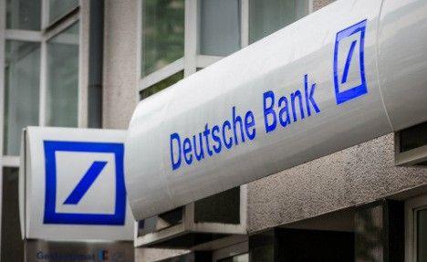 Deutsche Bank to close almost 200 branches Deutsch