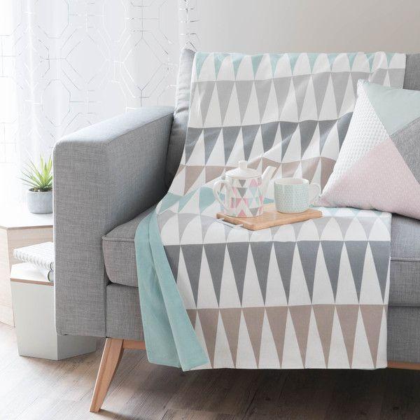 textile objet deco chambre b b pastel plaid rose et. Black Bedroom Furniture Sets. Home Design Ideas