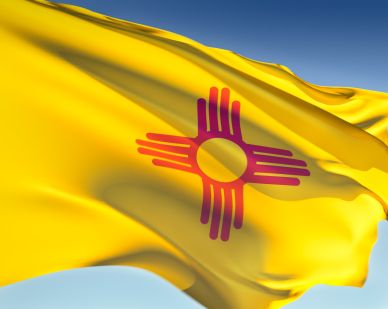 Four Seasons Four Directions Four Stages Of Life Four Loves The Zia New Mexico Flag New Mexico State Flag New Mexico