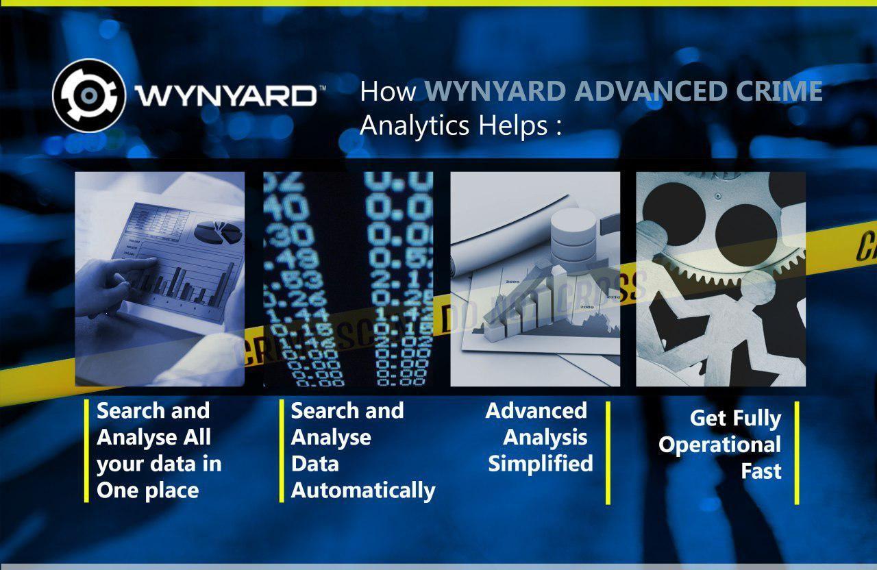 How Wynyard Group Advanced Crime Analytics Helps Predicting Crime Crime Analytics Simplify