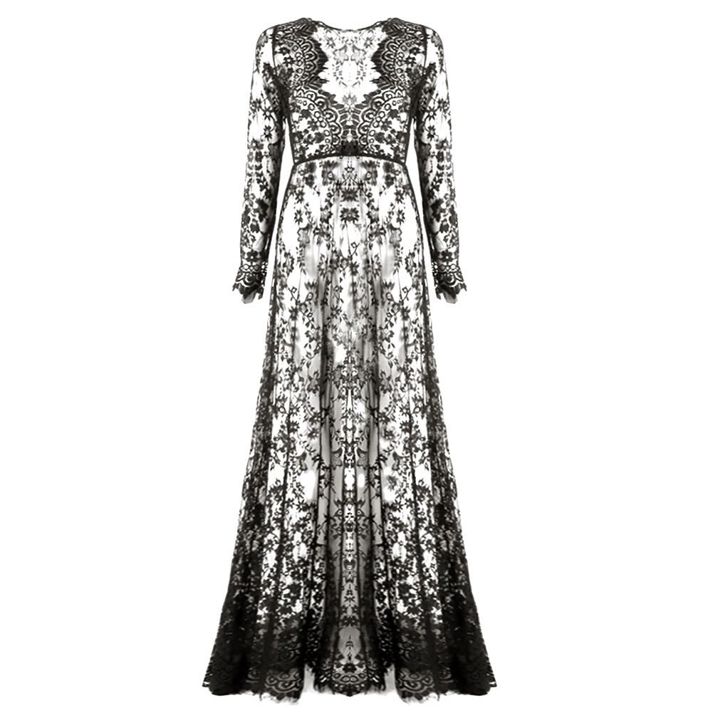 Cheap lace maxi dress Buy Quality maxi dress directly from China