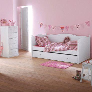 Chambre D Enfant Les Plus Jolies Chambres De Petites Filles