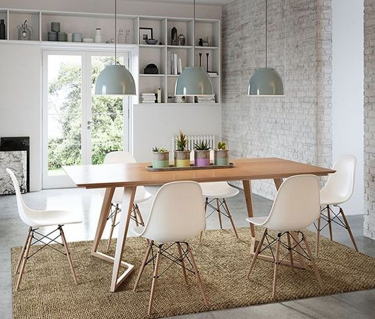 Modern Minimalisthome Design: 20+ Modern Minimalist Dining Room Design And Decor Ideas