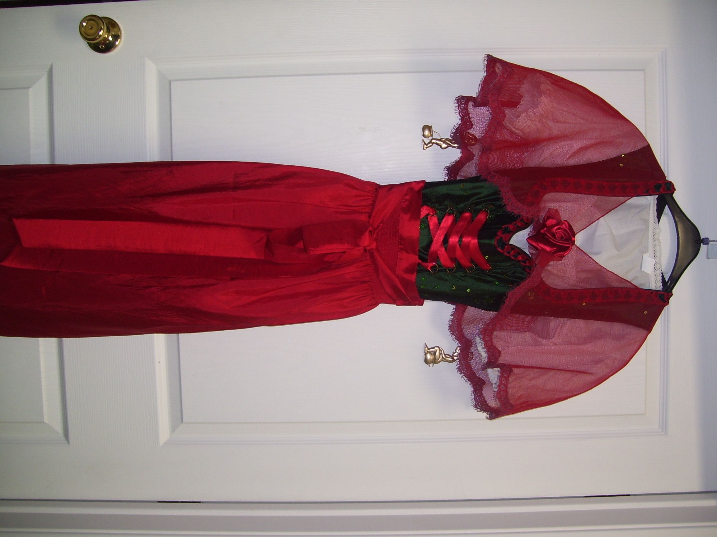 new capes or scarfs made from france and english  lace specialy for kuckucksnest