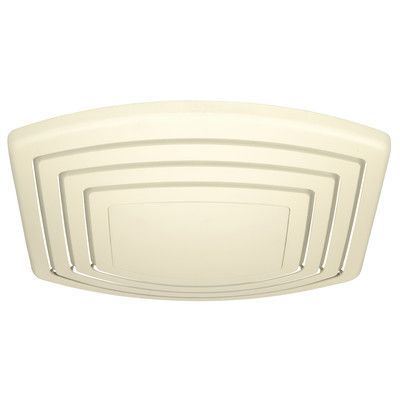 Craftmade 110 CFM Fresh - Air Silent Bathroom Exhaust Fan Products