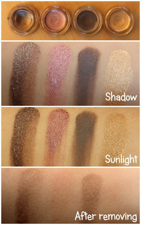 Review Maybelline 24h Color Tattoo Maybelline Color Tattoo Swatches Maybelline Color Tattoo Color Tattoo