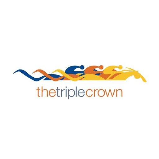 The Triple Crown Logo Designed By The Wright Group Httpwww