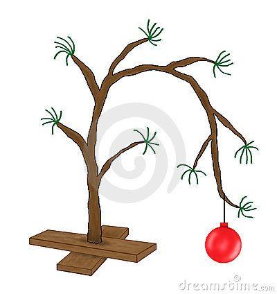 Funny Charlie Brown Christmas Tree Cartoon Christmas Tree Clipart Cool Christmas Trees Funny Christmas Tree