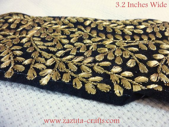 Aliexpress.com : Buy Lace Floral Embroidered Neckline Neck Collar Clothes  Trim Sewing Applique Embellishments Vintage Trims Apparel Fabric Lace Arts  from ...