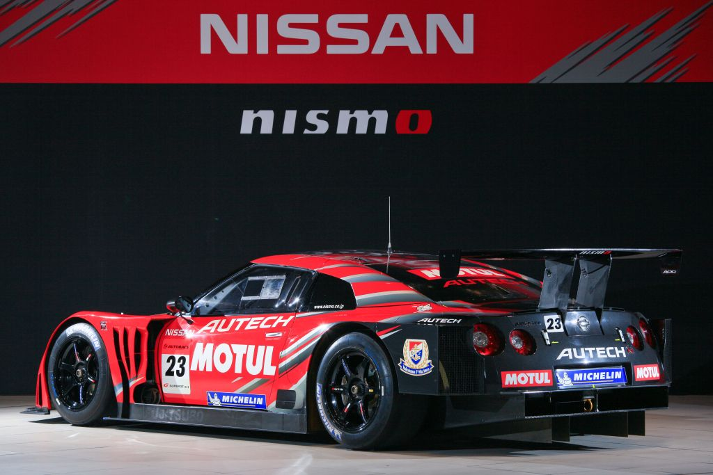 Nissan Nismo Super Gt Racing Gt R Nice Car Please Check Out