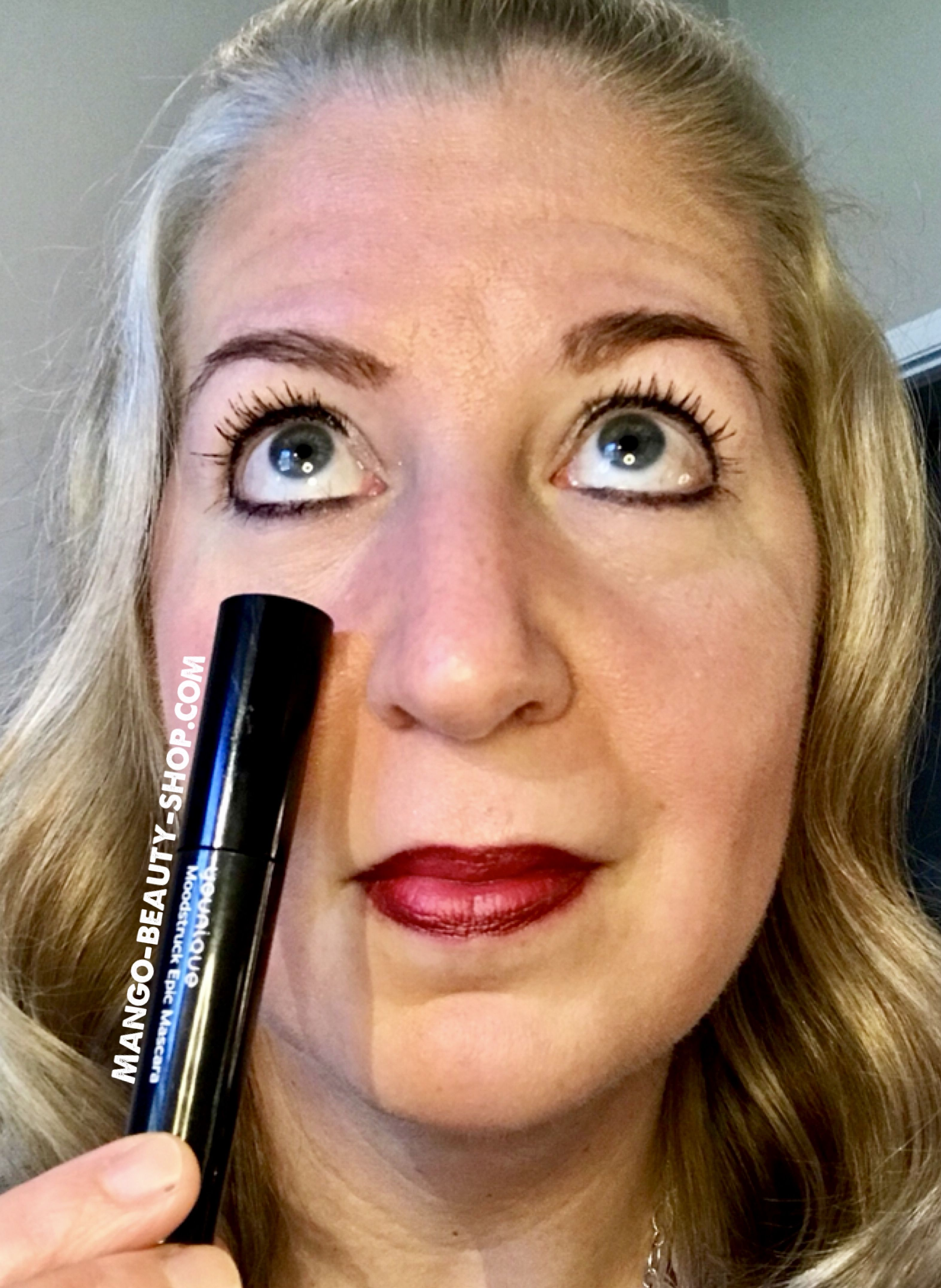 Virtual Party for Amy Manganaro Younique beauty