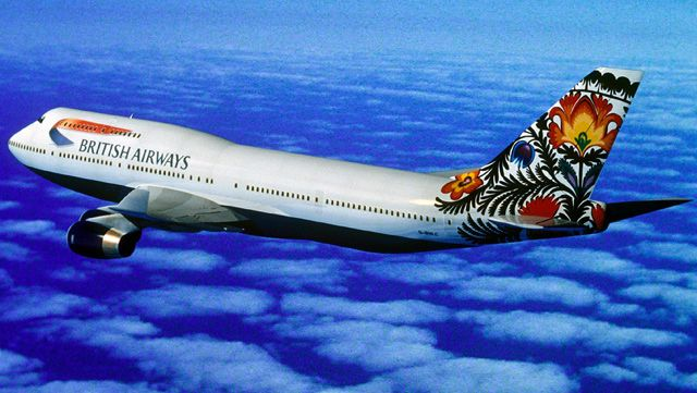 Wrong colours: Are these the worst 10 airline liveries?