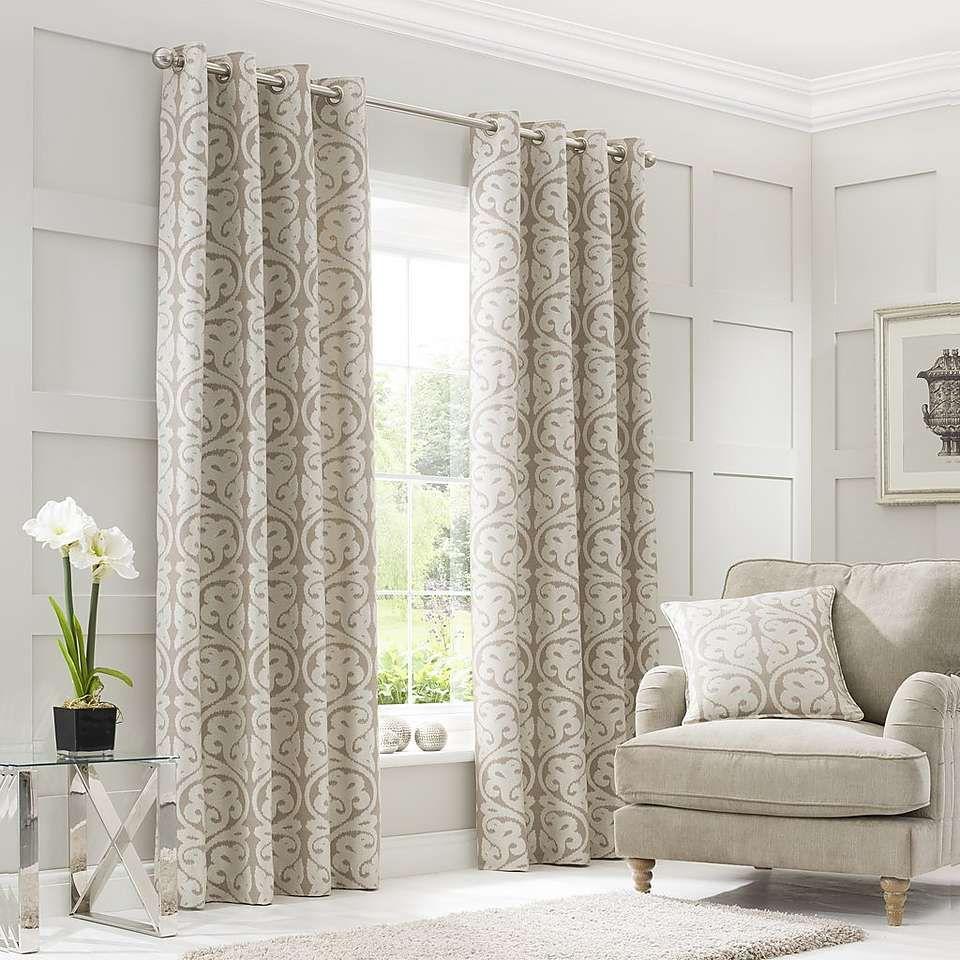 21+ Cream white curtains living room ideas in 2021