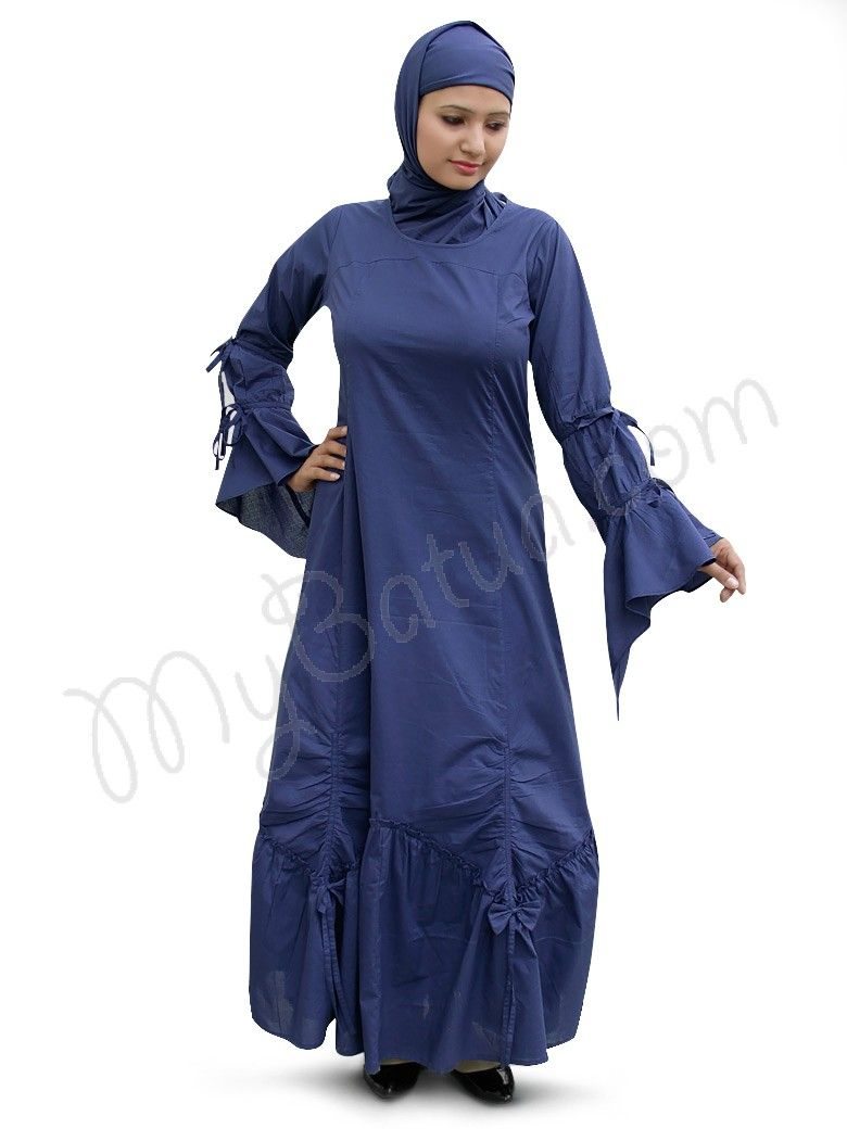 33dc758263d Zuhur Abaya for Muslim Women Online