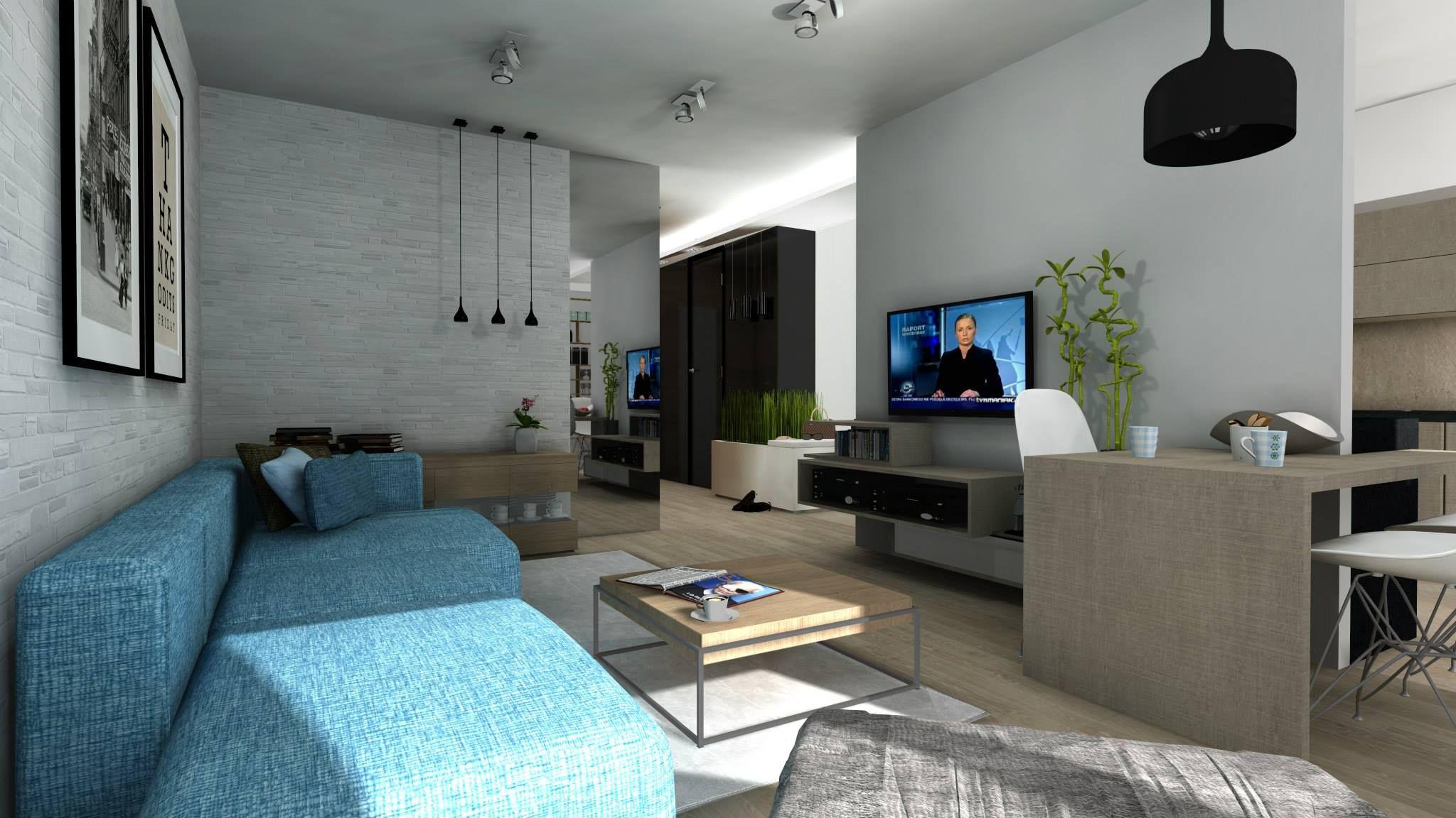 Odswiezony Projekt Naszego Salonu Coffe Table Living Room Room