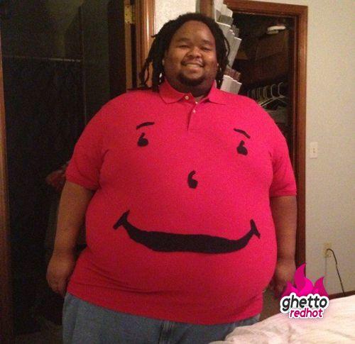 Got that Kool Aid costume | What\'s So Funny ( Ratchet ...