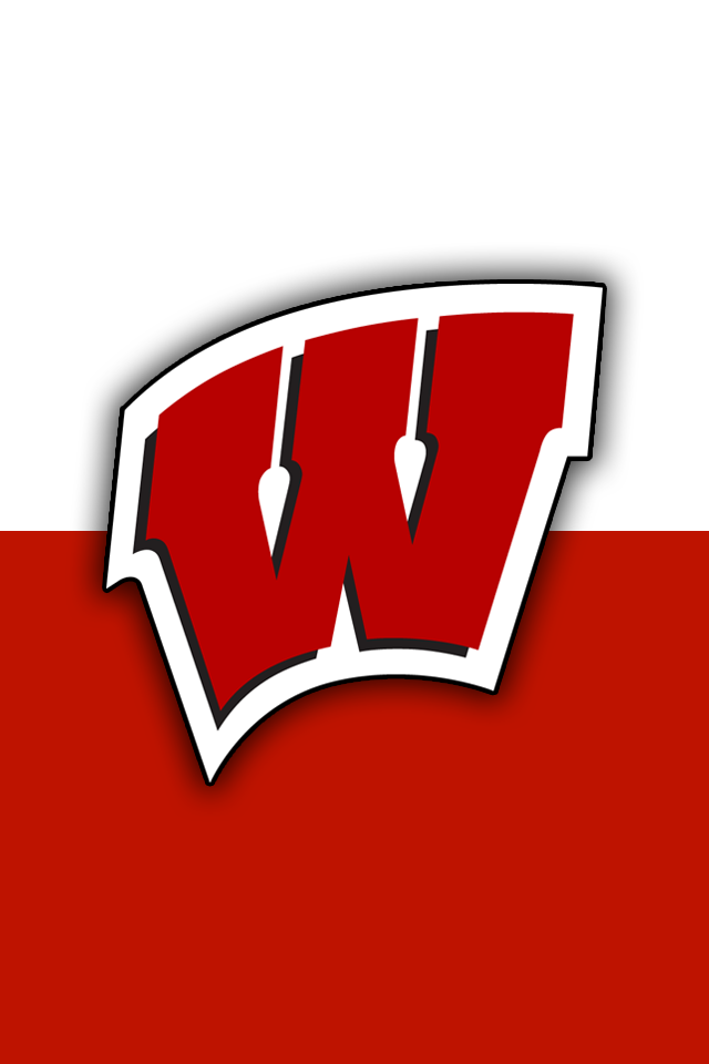 free wisconsin badgers iphone wallpapers install in