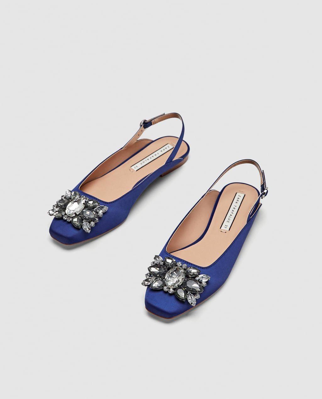 Zapatos Zara En 2019 JoyaTrenditlive Mule 0ONPX8nkw
