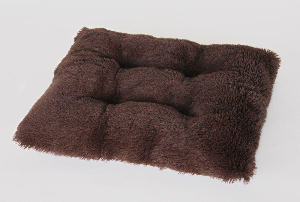 Shag Pillow Mat