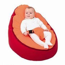 Puff Perezoso Para Bebes Y Ninos Pequenos Con Moldes VCTRYs BLOG Baby BeanbagBeanbag ChairBaby