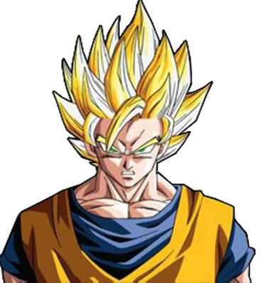 Pin By Prince Hunters On Grab All The Png S Goku Dragon Ball Art Evil Goku