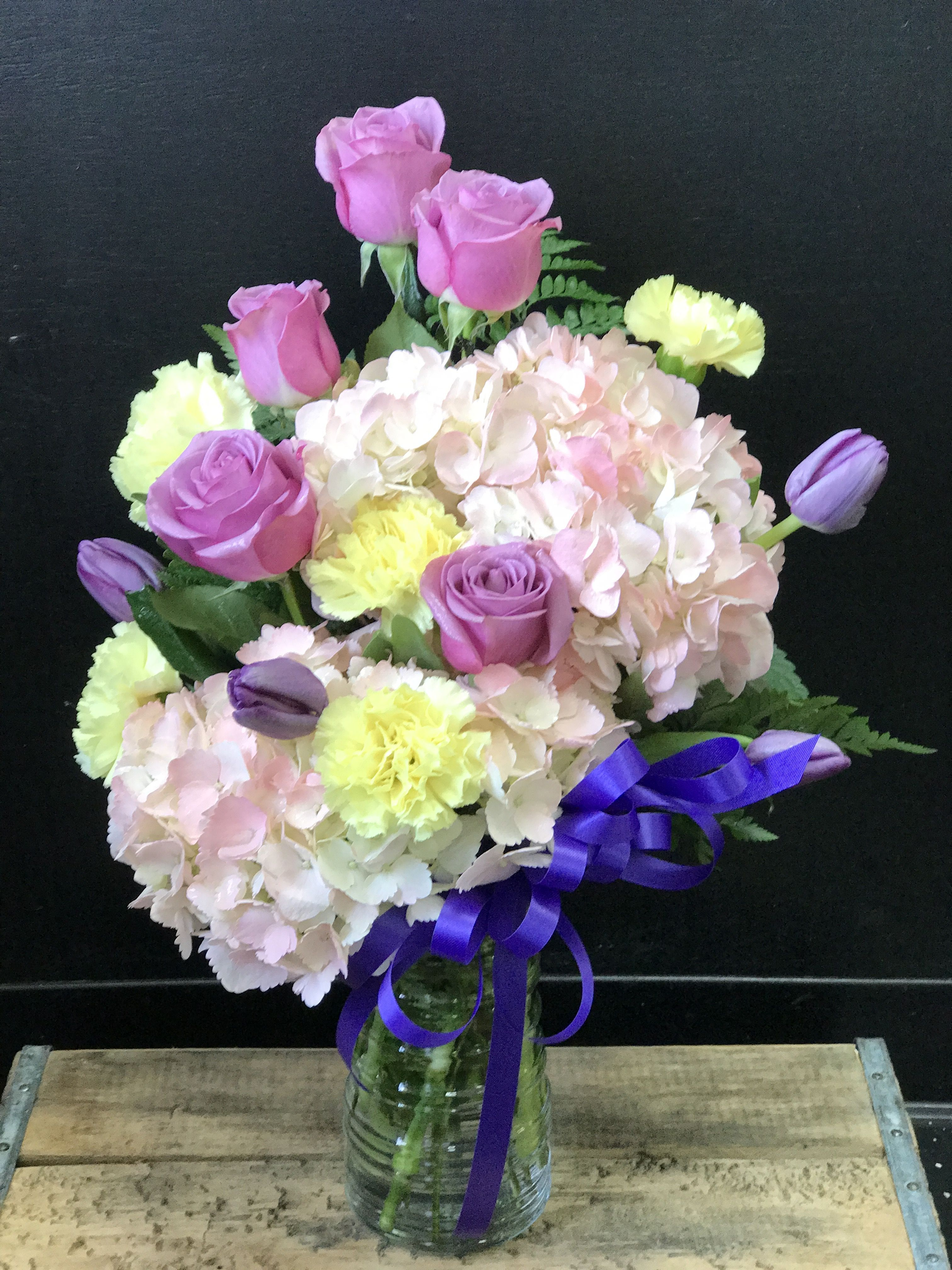 Everyday arrangements for any occasion at Hartman's