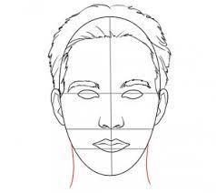 Rostro Humano Como Dibujar Un Hombre Facil Paso A Paso Dibujos De Rostros Humanos Buscar Con Google Como Dibujar